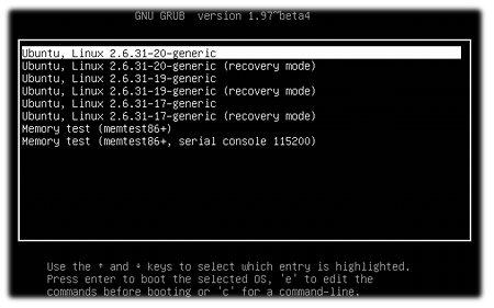 Eliminare i vecchi kernel da Ubuntu con uno script Bash