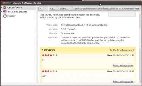 Ubuntu 11.04 utilizzerà il kernel 2.6.38, LibreOffice e …