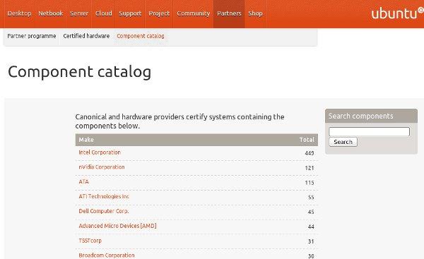 component-catalog