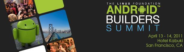 Ad aprile un summit che riunirà sviluppatori Linux e Android