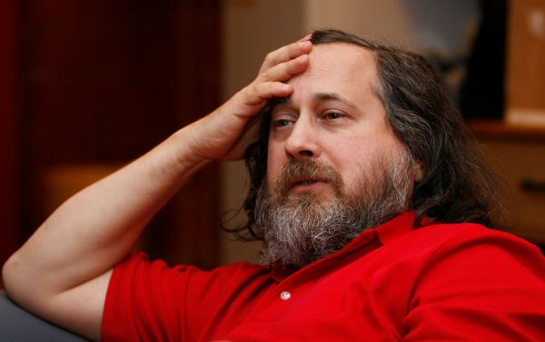 Richard_Stallman_by_Anders_Brenna_01