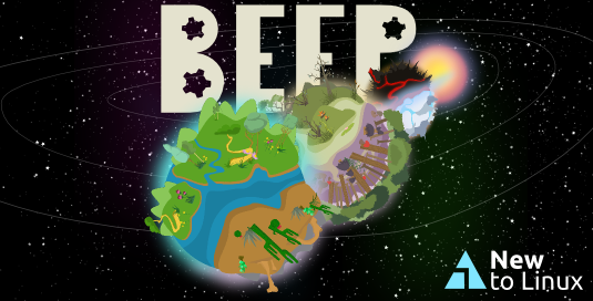 beep-linux