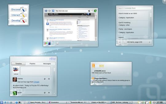 plasma-desktop