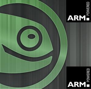 ARMopenSUSE