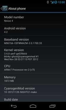 CyanogenMOd101