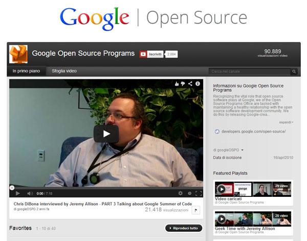 Google_Open_Source
