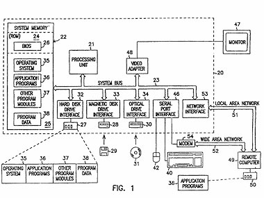 microsoft_patent