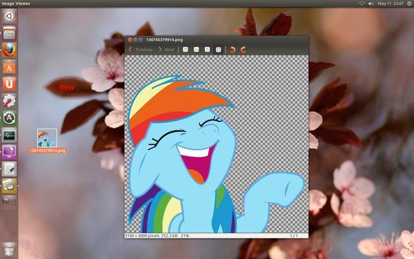 ubuntu-visualizzatore-immagini