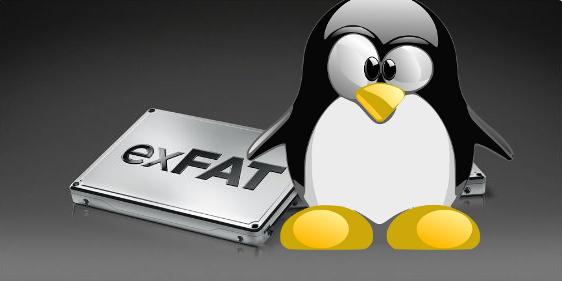 exfat-linux