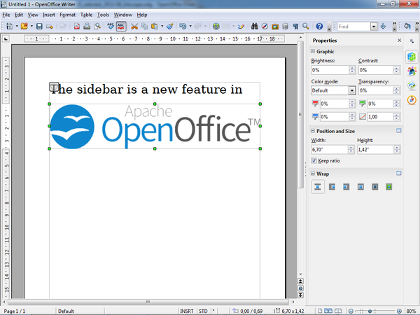 openoffice-sidebar