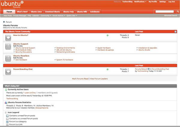 ubuntu-forums