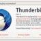 Rilasciato Thunderbird 24.2: novità e link al download