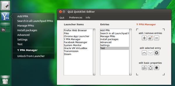 qle-unity-quicklist-editor