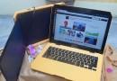 Sol: il notebook solare e con Linux diviene realtà!