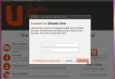 Ubuntu One: ecco la mail della chiusura definitiva