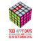 """Todi Appy Days"" chiama, Ubuntu Touch risponde!"