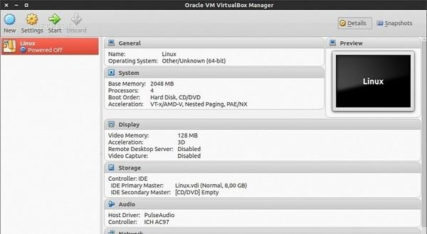 VirtualBox-4-3-16
