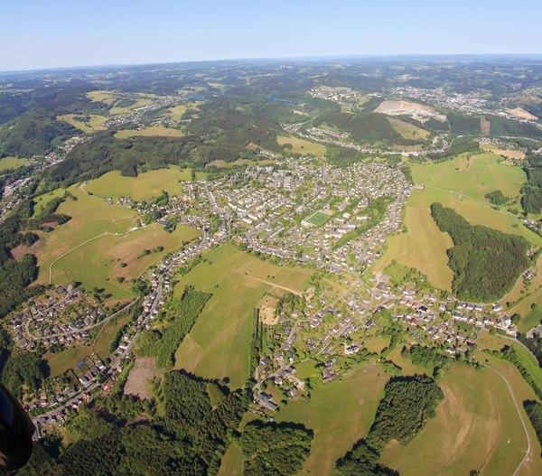 Gummersbach-SUSE