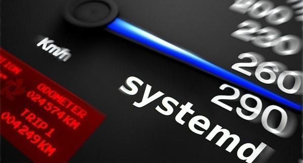 Debian-Systemd