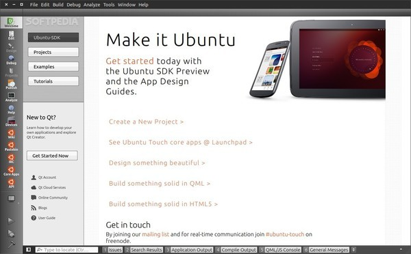 Ubuntu-Touch-PC