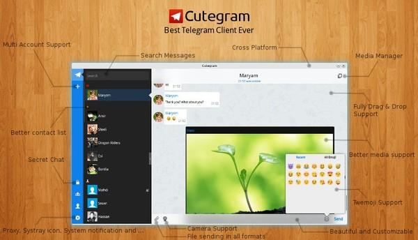 Cutegram-2