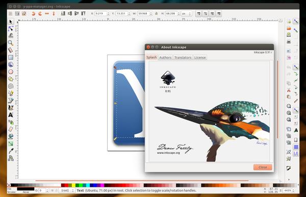 inkscape-091