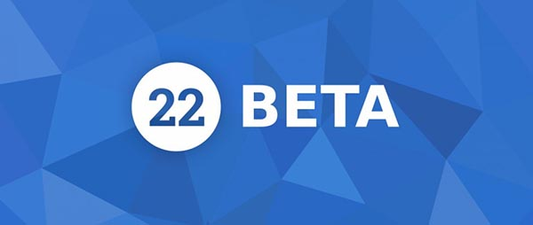 Fedora-22-Beta