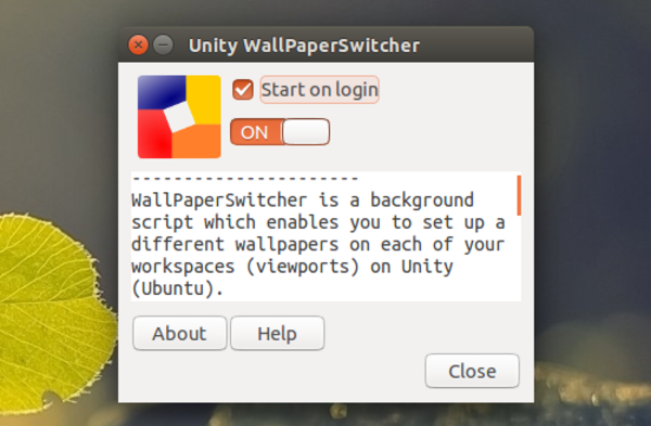 unity-wallpaperswitcher