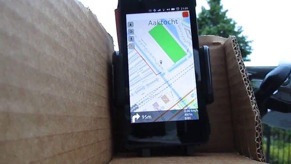 GPS-Offline-Navigation-Ubuntu-Touch