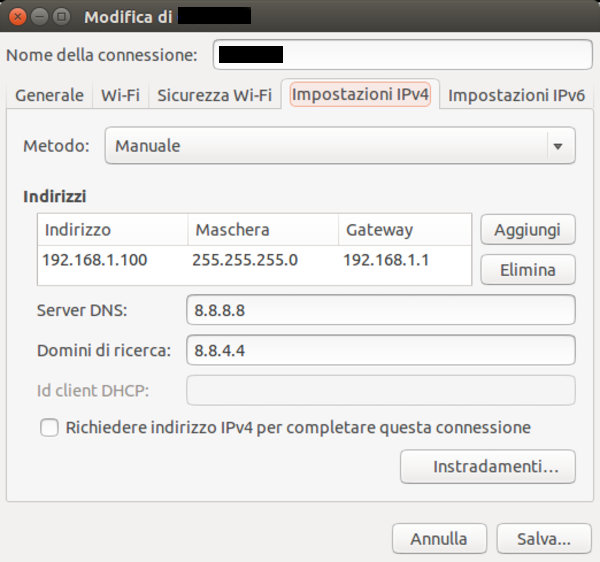 ubuntu-cambiare-dns