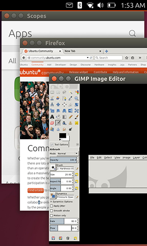 ubuntu-phones-gimp-firefox
